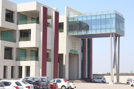 UKA Tarsadia University-Architecture Department